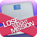 Lose Weight Mission icon