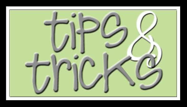 More Kitchen Tips & Tricks From My Kitchen Recipe