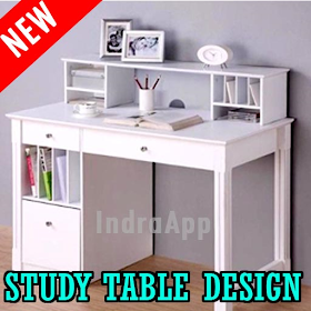 New! Best design of study desk