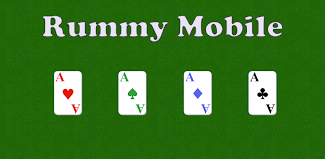 Rummy Mobile HD poster