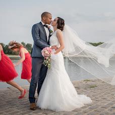 Wedding photographer Marc Legros (MarcLegros). Photo of 07.09.2018
