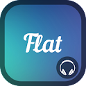 Apollo Flat - Theme icon