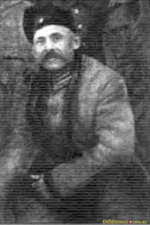 Варфоломі́й (Вартоломі́й) Пи́монович Євтимо́вич
