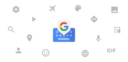 دانلود Gboard - the Google Keyboard