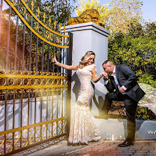 Wedding photographer Rafael Gulmetidis (Rafael). Photo of 01.02.2017