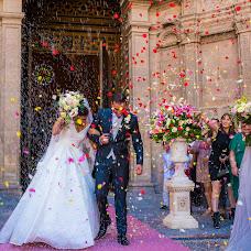 Wedding photographer Ruben Sanchez (rubensanchezfoto). Photo of 03.10.2018