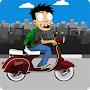 Juki Racing Vespa APK icon