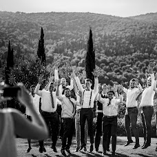 Svadobný fotograf Andrea Pitti (pitti). Fotografia publikovaná 17.06.2019