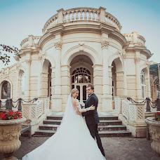 Wedding photographer Anna Labunskaya (Labunskaya). Photo of 27.02.2018