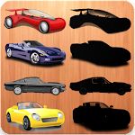 Cars Puzzles For Toddlers Icon