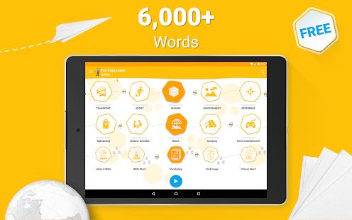 Learn Italian Vocabulary – 6,000 Words 10