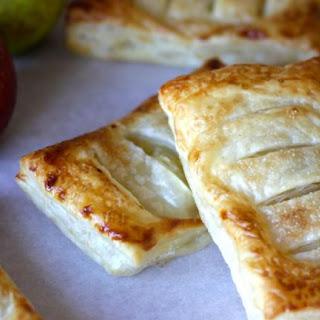3 Ingredient Apple Danish Recipe