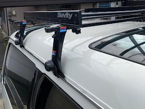 ハイエースワゴン KZH106G スーパーカスタムリミテッド H16年式のカスタム事例画像 ymatyさんの2019年12月26日16:48の投稿