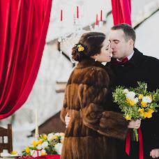 Свадебный фотограф Анна Розова (annarozova). Фотография от 01.02.2016