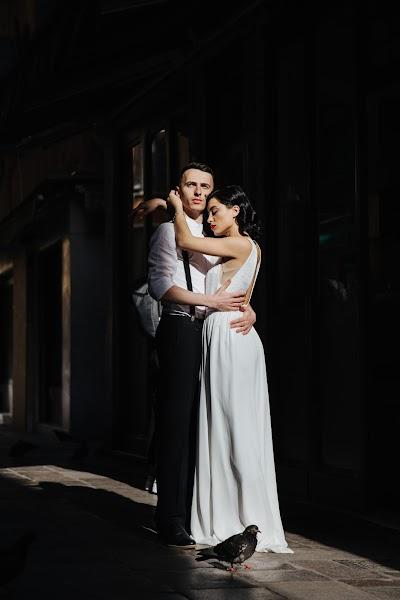 Wedding photographer Dimitri Kuliuk (imagestudio). Photo of 26.04.2019