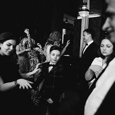 Wedding photographer Arseniy Prusakov (prusakovarseniy). Photo of 09.03.2017
