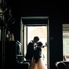 Wedding photographer Konstantin Dyachkov (konst-d). Photo of 02.09.2015