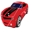 Chevrolet Camaro Cars Wallpaper Custom NewTab Icon
