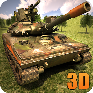 World War Tank Battle 3D for PC and MAC