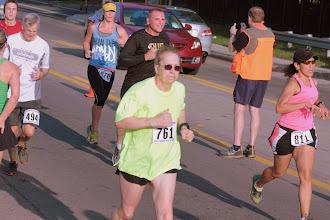 Photo: 494  John McCoy, 1070  Lauren Ormsbee, 761  Gene Stuckey, 811  Maria Vives
