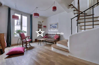 Maison 5 pièces 89 m2
