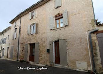 maison à Simiane-la-Rotonde (04)