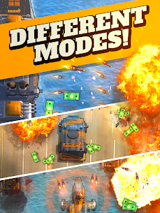 Fastlane: Road to Revenge MOD (Unlimited Money) 2