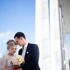 Wedding photographer Sergey Sharov (Sergei2501). Photo of 30.04.2016