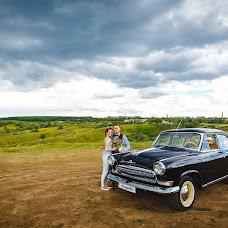 Wedding photographer Aleksandr Byrka (Alexphotos). Photo of 12.07.2017