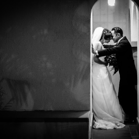 Wedding photographer Jorge Millan (jorgejosefoto). Photo of 18.01.2016