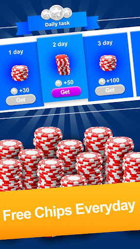 Live Poker Game Show 5.3.1.1 screenshots 2