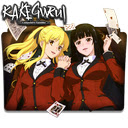 Kakegurui Backgrounds HD Custom Anime New Tab