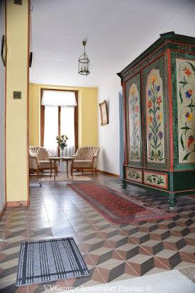Vente chambre d'hôte 14 pièces 600 m2