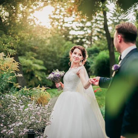 Wedding photographer Aleksandr Zakharchenko (Zahar2046). Photo of 29.02.2016