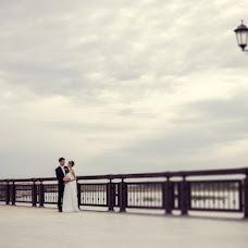 Wedding photographer Oleg Sayfutdinov (Stepp). Photo of 18.10.2013