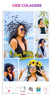 PicsArt Photo Studio: Criador de Colagem & Editor Mod