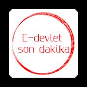 App E-Devlet Son Dakika yeni uygulamalar ve hizmetler apk for kindle fire