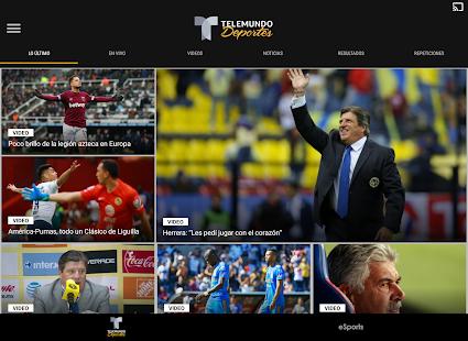 Telemundo Deportes 14