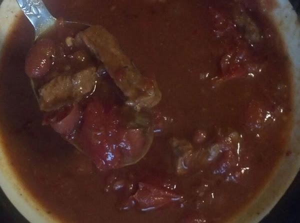 Sweet & Spicy Chilli Recipe
