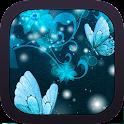 Mariposas Fondos Pantalla icon