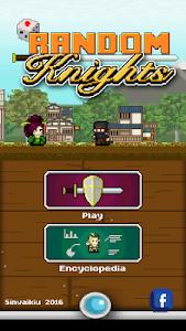 Random Knights:Adamant Destiny v1.0.7