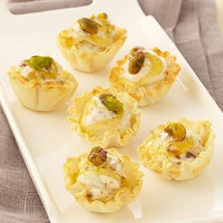 Low Fat Baklava Recipes