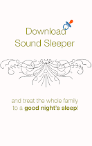 Sound Sleeper white noise baby - screenshot thumbnail 06