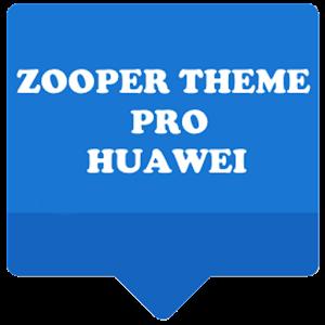 Zooper Theme ProHuawei