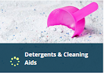 Top Detergent Enzymes Manufacturer & Supplier   Advanced Enzymes