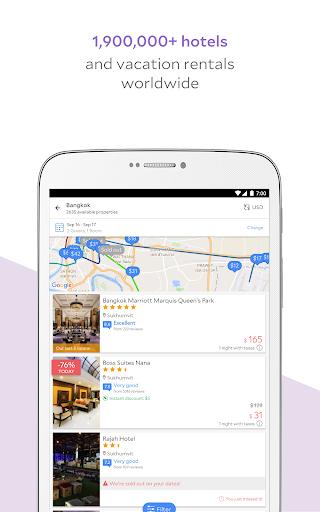 Agoda u2013 Hotel Booking Deals 6.41.0 screenshots 16