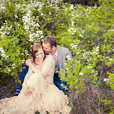 Wedding photographer Svetlana Peseckaya (yoosei). Photo of 28.05.2013