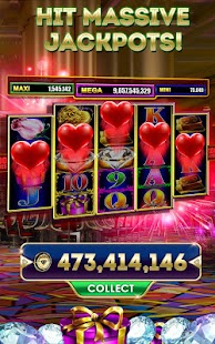 Lucky Time Slots: Free Casino Slot Machines - náhled