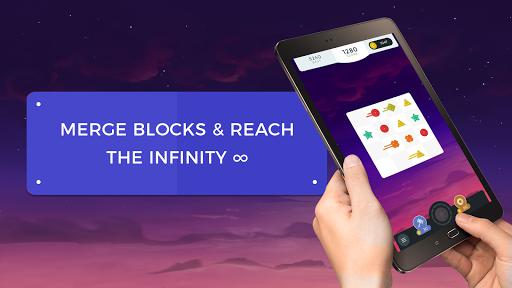 ∞ Infinity Merge 1.3.4 screenshots 18