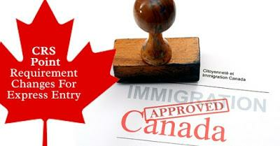 Improve your CRS Score for Canada's Express Entry